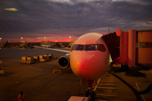 AIRLINE SUPPLY CHAIN: A STEP INTO THE NEW WORLD